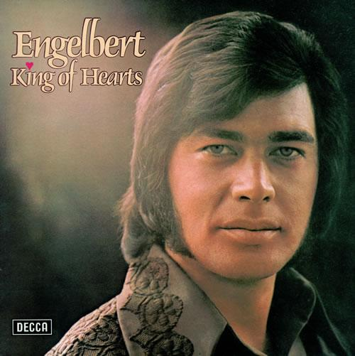 Engelbert King of Hearts