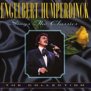 Engelbert Humperdinck Sings the Classics