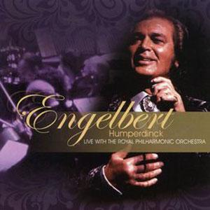 Evening with Engelbert Humperdinck & the Royal Philharmonic Orchestra