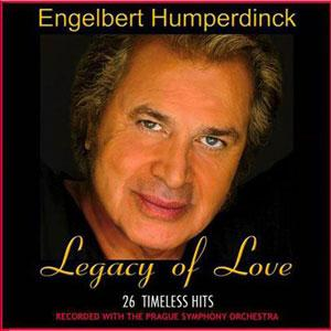 Guest User Login Register Logo Engelbert Humperdink Home News Tour Media Music About Store Community Contact Header Image Icon Facebook Icon Youtube Icon Imdb Album Detail Legacy Of Love Disc 1 For More Than Four