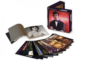 The Complete Decca Studio Albums