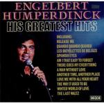 Engelbert Humperdinck His Greatest Hits
